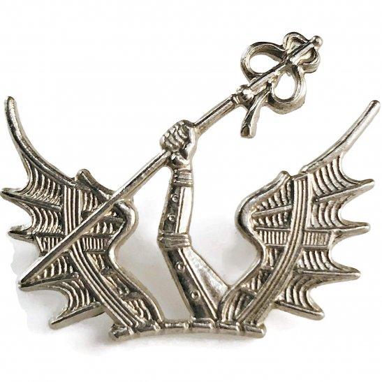 Honourable Artillery Company HAC Honourable Artillery Company BERET Cap Badge