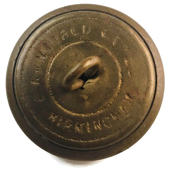 additional image for WW1 Machine Gun Corps MGC Tunic Button - 26mm