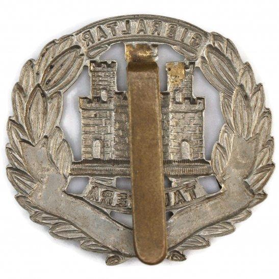 additional image for WW2 Northamptonshire Regiment Cap Badge