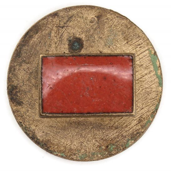 additional image for WW1 1st Canadian Division CEF Lest We Forget Veterans Canada Lapel Badge