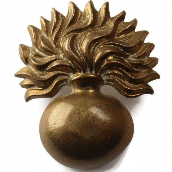 Grenadier Guards WW1 Grenadier Guards Regiment Cap Badge