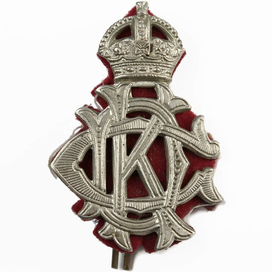 1st Kings Dragoon Guards 1st Kings Dragoon Guards Regiment (King's) NCOs Arm / Sleeve Badge