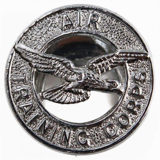 Royal Air Force RAF WW2 Air Training Corps ATC Lapel Badge