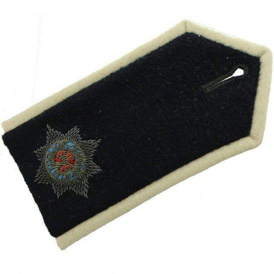 Irish Guards Irish Guards Regiment OFFICERS Rank Insignia Pip Epaulette