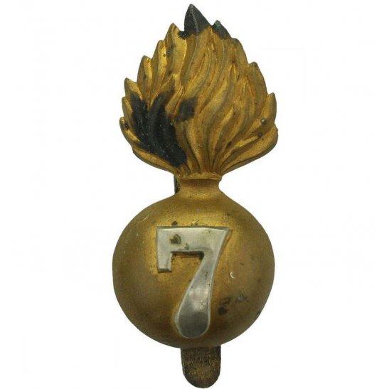 7th City of London Battalion WW1 7th City of London Battalion Cap Badge