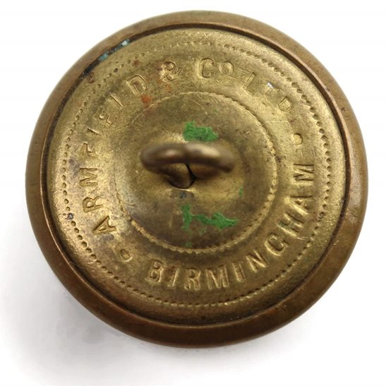 additional image for WW1 Army Cyclist Corps Cyclists Regiment Tunic Button - 26mm