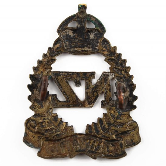 additional image for New Zealand Army Infantry Forces Division / Corps Cap Badge