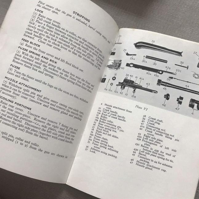 Reaction Mechanisms Manual Guide