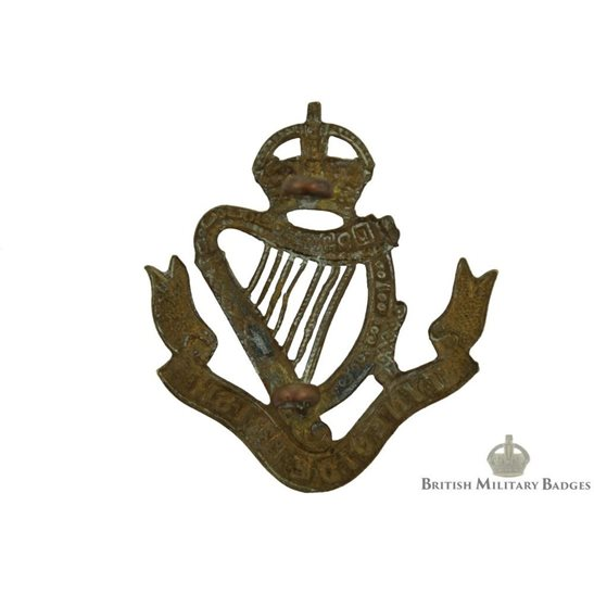 additional image for 24th / 25th / 26th / 27th Tyneside Irish Battalions Shoulder Title