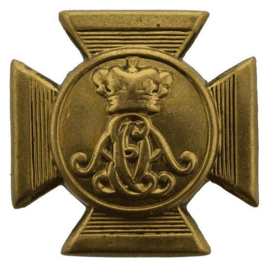 Wiltshire Regiment The Wiltshire Regiment Collar Badge
