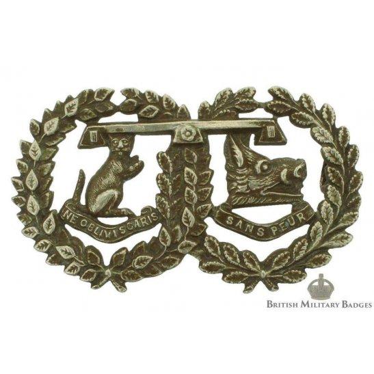 Argyll and Sutherland Highlanders Regiment Collar Badge