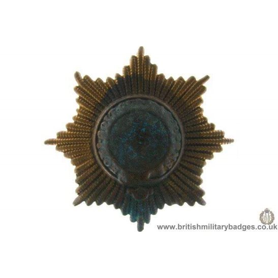 A1A/70 - Coldstream Guards Regiment Cap Badge