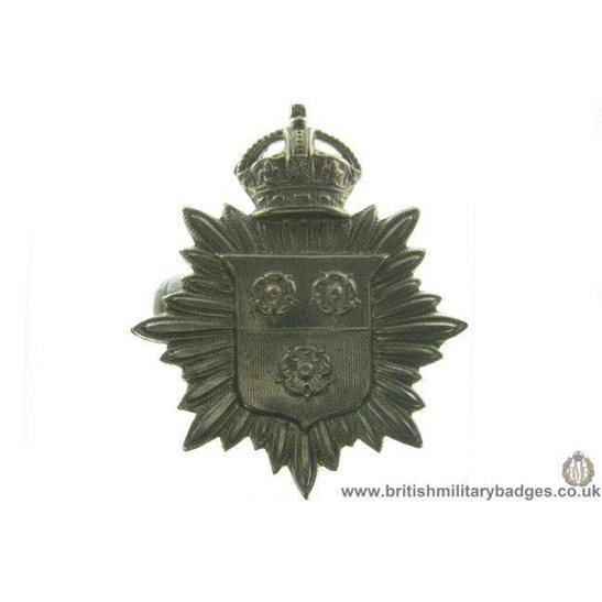 A1B/34 - UNKNOWN Officers Training Corps College Cap Badge