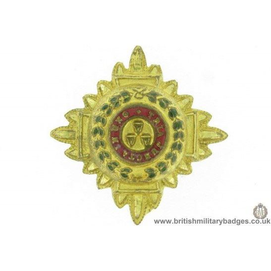 additional image for Officers Pips Epaulette Insignia Rank Pip VERSION 1: Large 2.2cm - PLEASE CONTACT US FOR QUANTITIES