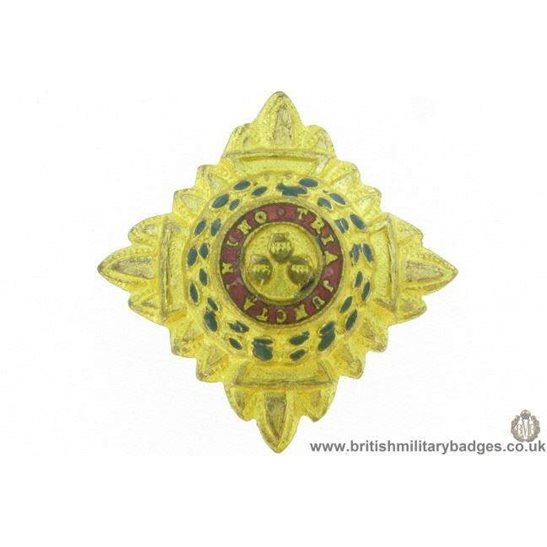 additional image for Officers Pips Epaulette Insignia Rank Pip VERSION 5: Medium 2cm - PLEASE CONTACT US FOR QUANTITIES
