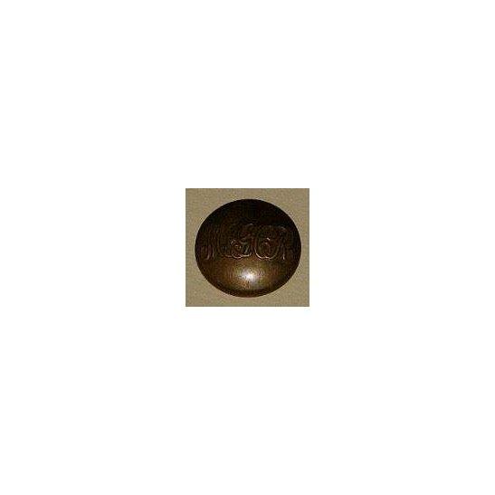 GG09/031 - Metropolitan and Great Central Railway Button