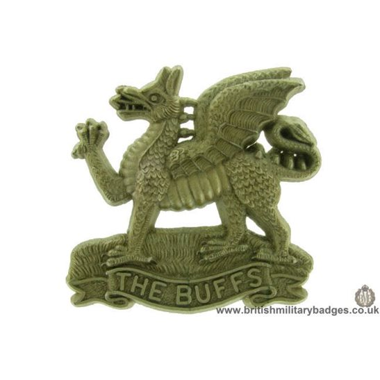 additional image for A1F/62 - Royal Armoured Corps RAC Cap Badge