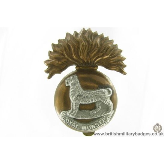 additional image for A1G/65 - The Royal Norfolk Regiment Cap Badge
