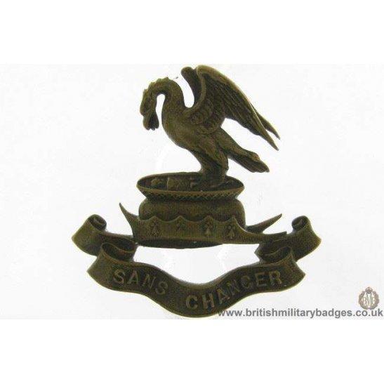 A1G/76 - Liverpool Pals Battalion WW1 Regiment Cap Badge