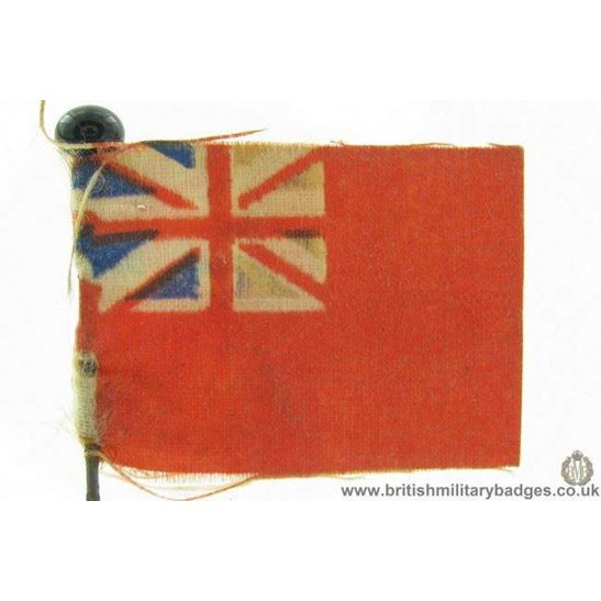 additional image for K1B/41 - WW1 Help Italy, Italian Flag Day Fundraising Pin Badge