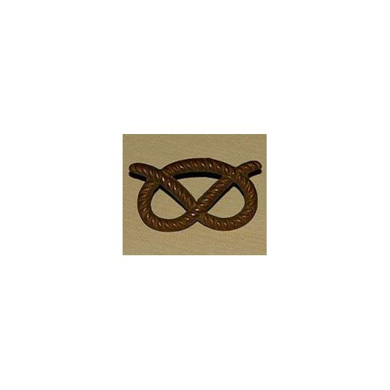 II09/025 - South Staffordshire Regiment Collar Badge
