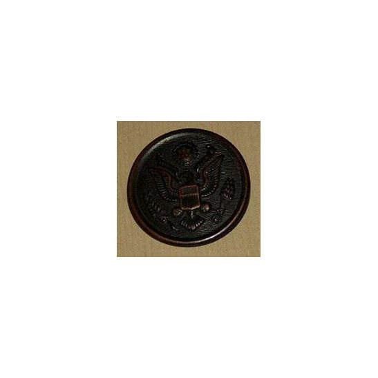 GG09/075 - American Expeditionary Force Button