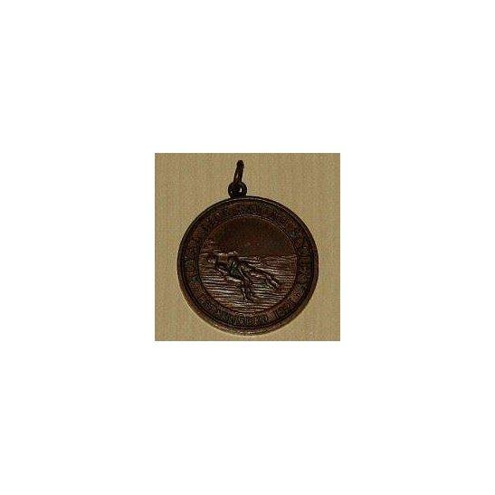 JA09/035 - Royal Life Saving Society Medal