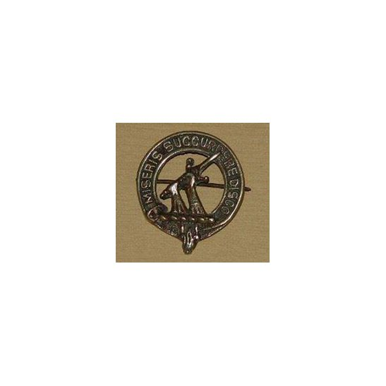 AA09/002 - Unknown Scottish Sweetheart Brooch