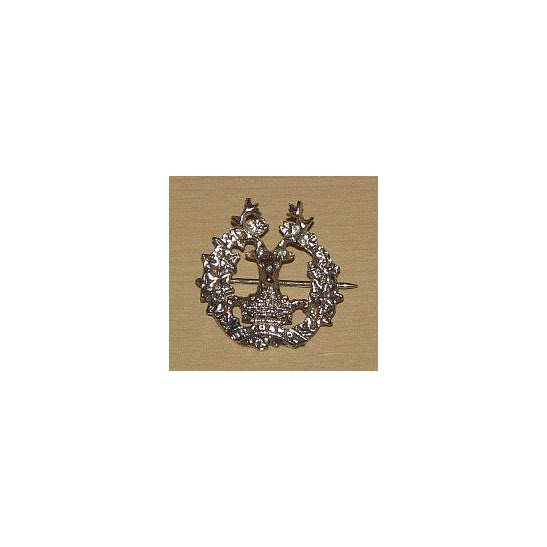 additional image for AA09/002 - Unknown Scottish Sweetheart Brooch