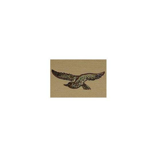 AA09/015 - Royal Air Force Sweetheart Brooch