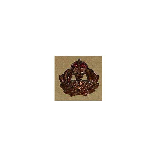 AA09/021 - Royal Navy Sweetheart Brooch