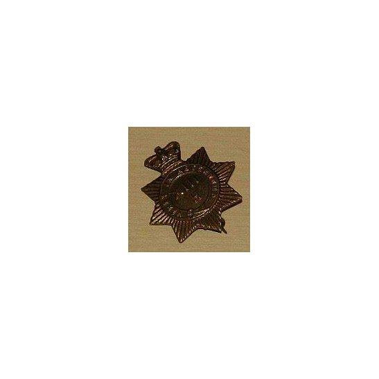 AA09/022 - The XIII 13th Hussars Regiment Sweetheart Brooch