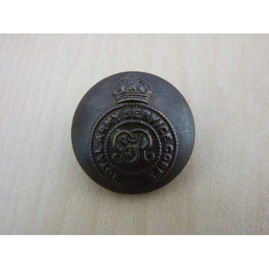 XX09/032 - Army Catering Corps Tunic Button