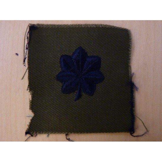 M55/007 - U.S. Air Force Lieutenant-Colonel Insignia Patch Badge