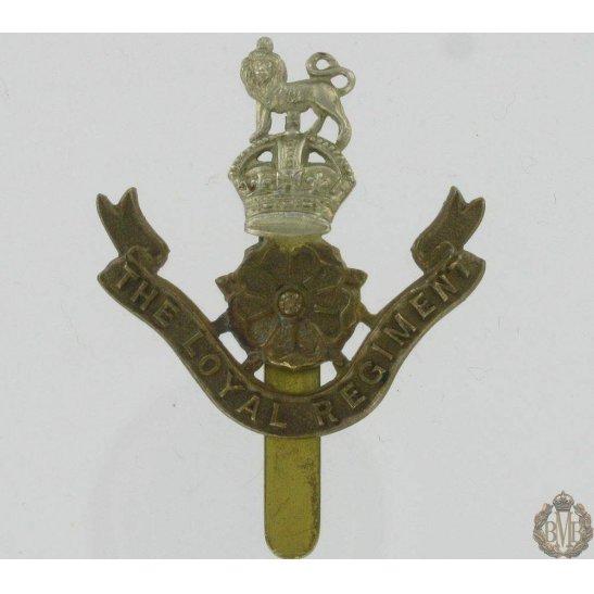 additional image for 1A/001 - Bedfordshire Regiment Cap Badge