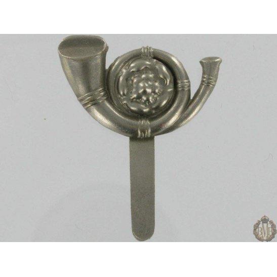 1A/070 - Kings Own Yorkshire Light Infantry KOYLI Regt Cap Badge
