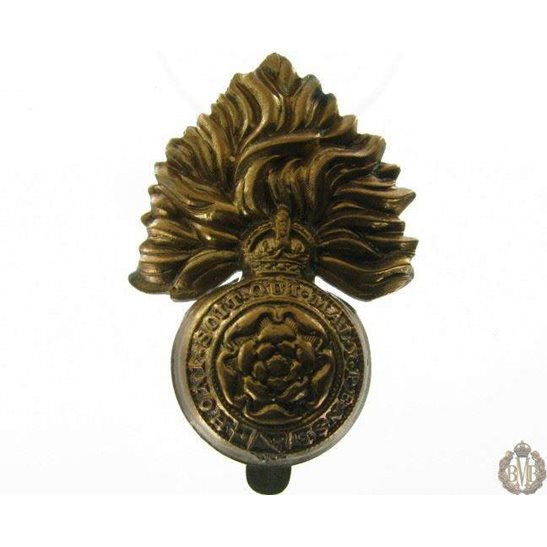 1B/004 - Royal London Fusiliers Regiment Cap Badge
