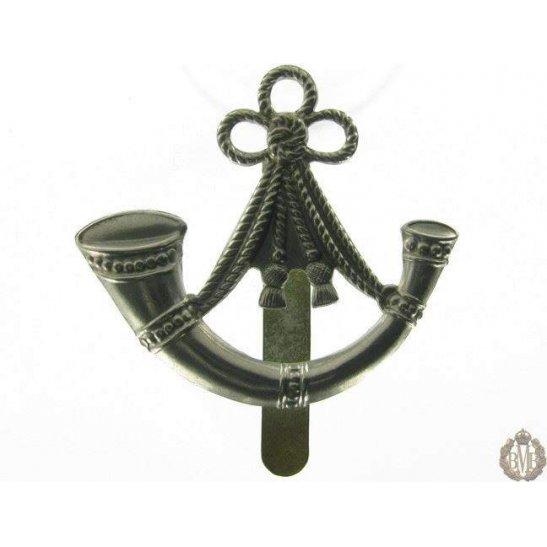 1B/016 - Oxford & Buckingham Light Infantry Regiment Cap Badge