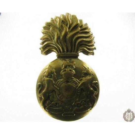 1B/039 - Scots / Scottish Fusiliers Regiment Cap Badge