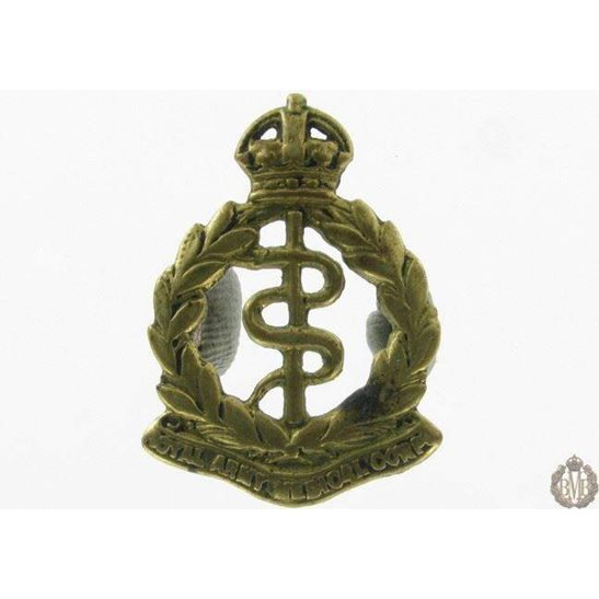 1D/001 - The Dumbartonshire Volunteers Regiment Cap Badge