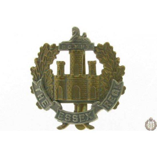 1I/009 - The Essex Regiment Cap Badge
