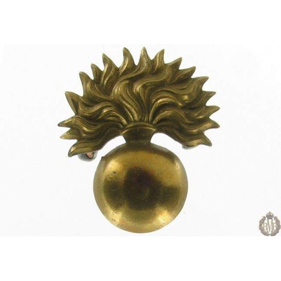 1I/036 - The Grenadier Guards Regiment Cap Badge