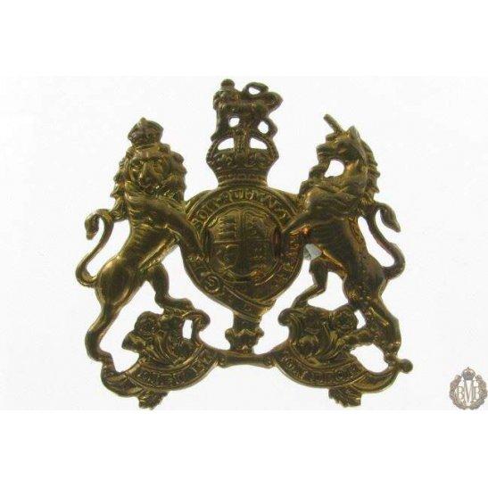 1I/060 - General Service Regiment / Corps Cap Badge