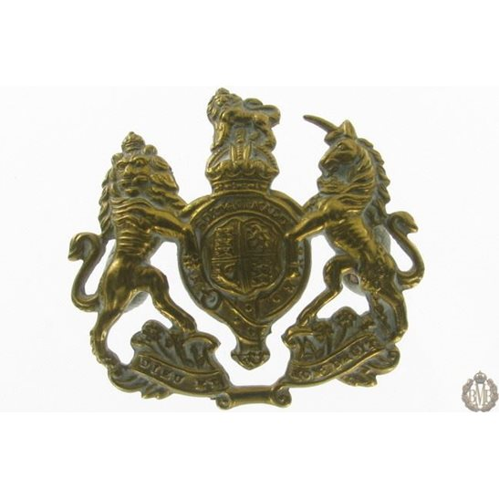 1I/070 - General Service Regiment / Corps Cap Badge