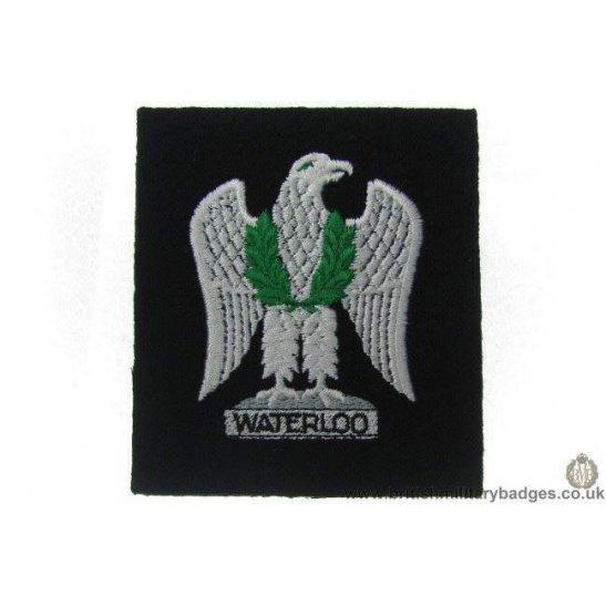 R1A/16 - Royal Scots Greys Regiment Blazer Badge