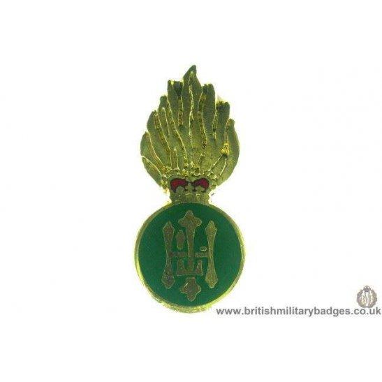 S1A/37 - Highland Light Infantry HLI Regiment Lapel Badge