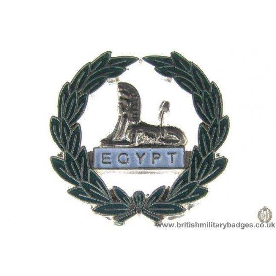 S1A/41 - Gloucestershire / Gloucester Regiment Lapel Badge