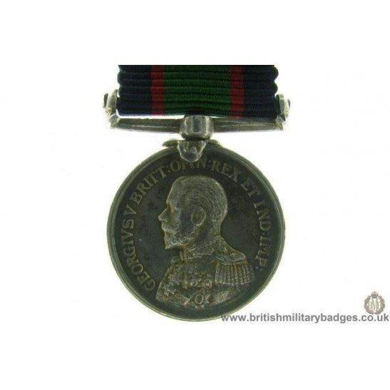 N1A/94 - Royal Navy Volunteer Reserve Naval LSGC Miniature Medal
